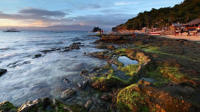 Negros Adası