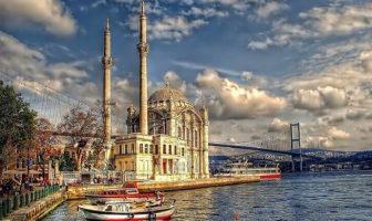 İstanbul Ortaköy Gezilecek Yerler ve Mekanları Hakkında Bilgi
