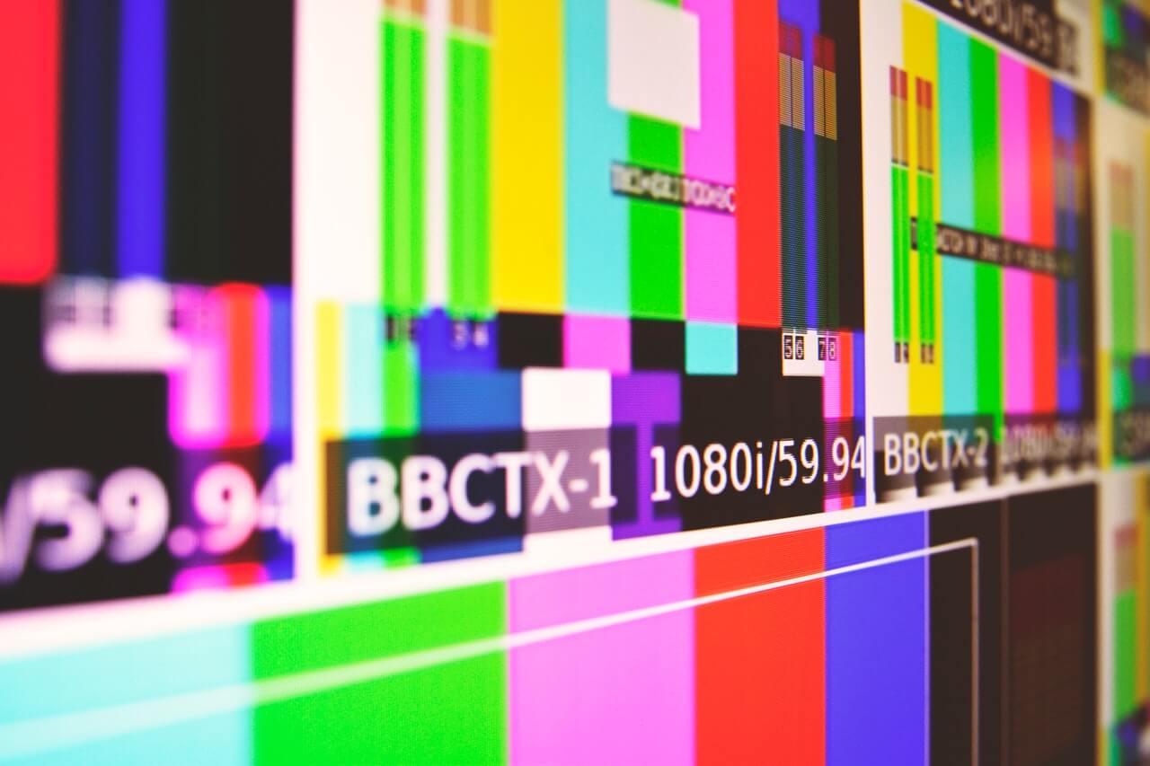 Renkli Televizyon