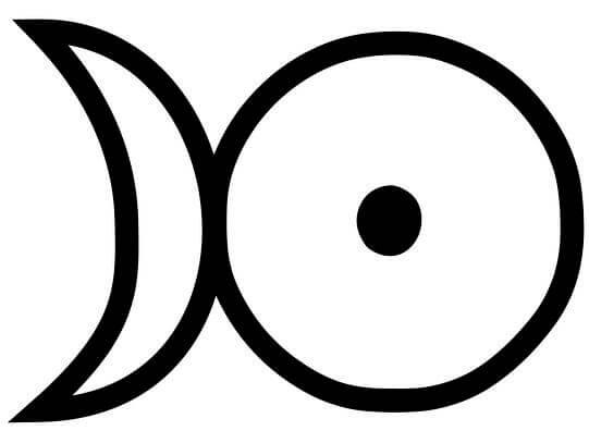 simyada Platin sembolü