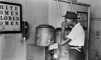 Jim Crow Yasaları