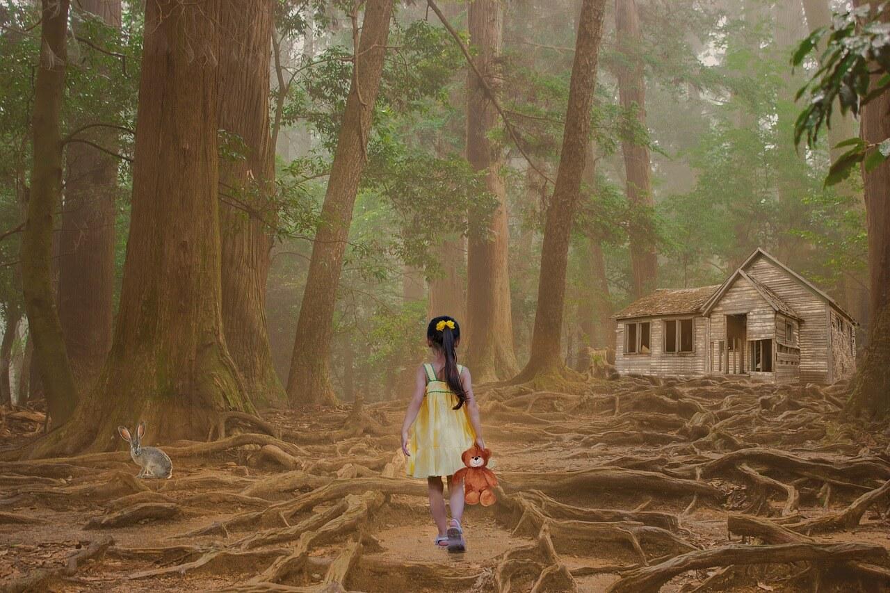 çocukluk evi