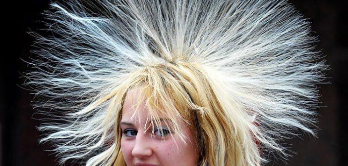 elektrostatik kuvvetler