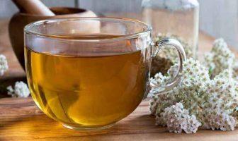 Civanperçemi Çayının Sağlığa Olan Faydaları Nelerdir?