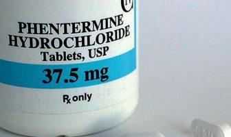 Phentermine HCL