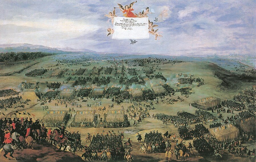 Beyaz Dağ Muharebesi