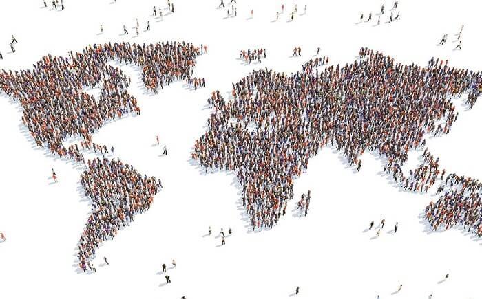 Dünya Nüfus Günü