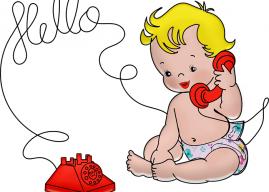 Bebeklerde Dil ve Konuşma Gelişimi Ne Zaman Başlar? Nasıl Gelişir?