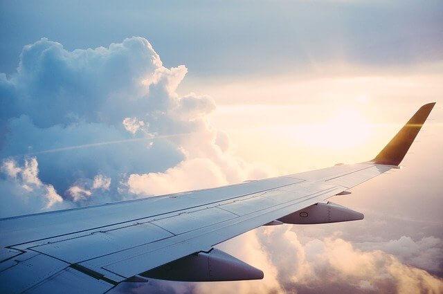 Antistatik Uçak Kanadı