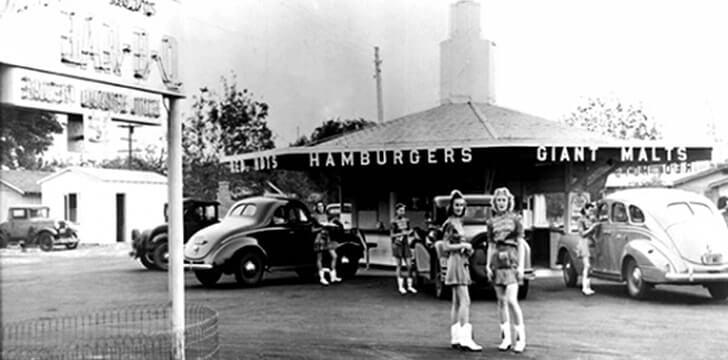 1960'lar Öncesi