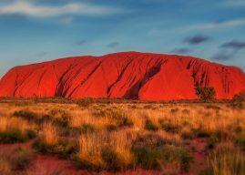Avustralya : Coğrafi Özellikler, Din, Dil, Yüzey Şekilleri v.b. Bilgiler