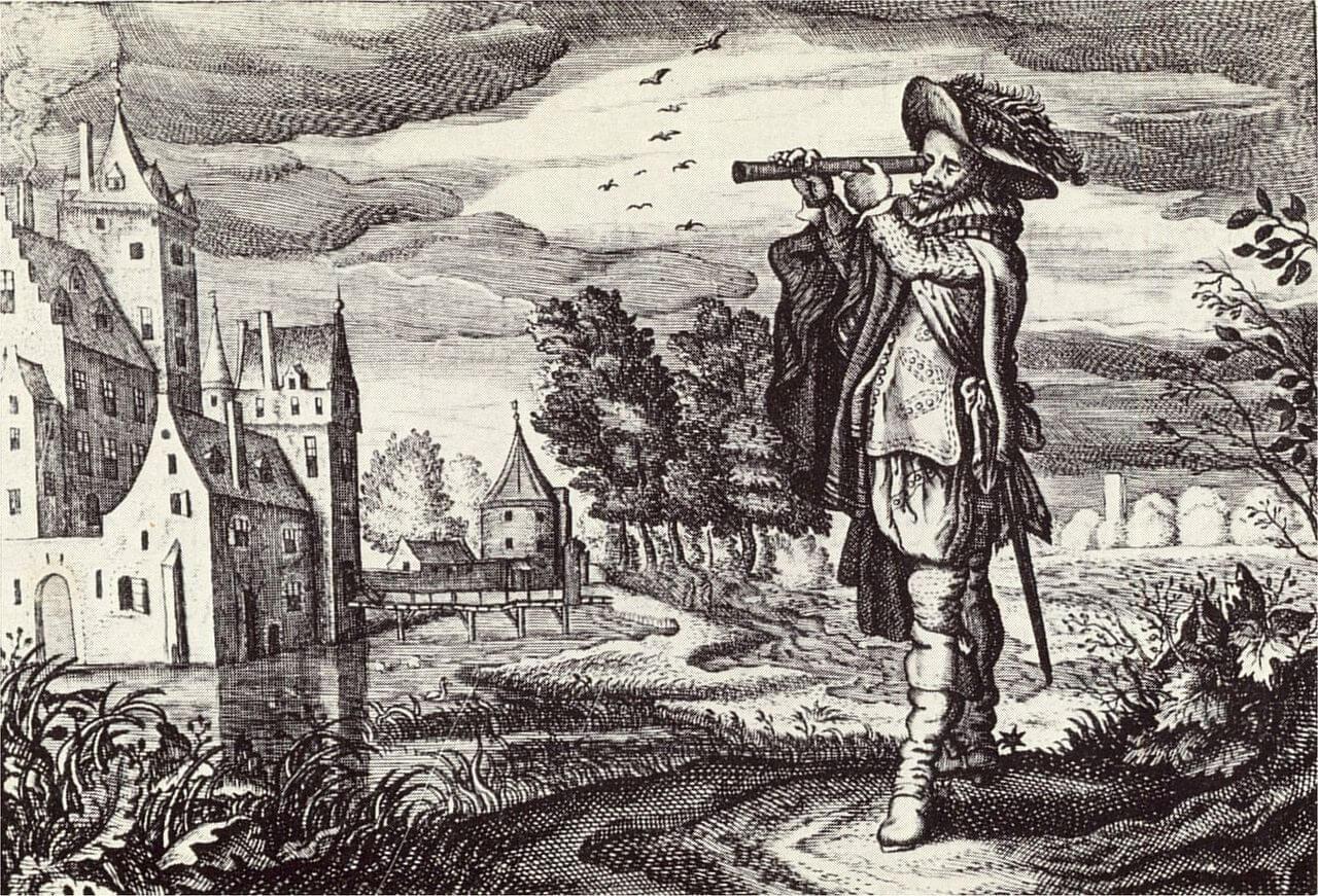 Teleskop Tarihi