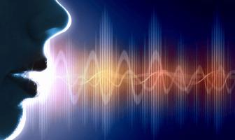 ses enerjisi