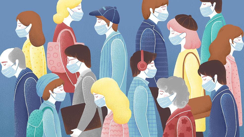 sürü bağışıklığı