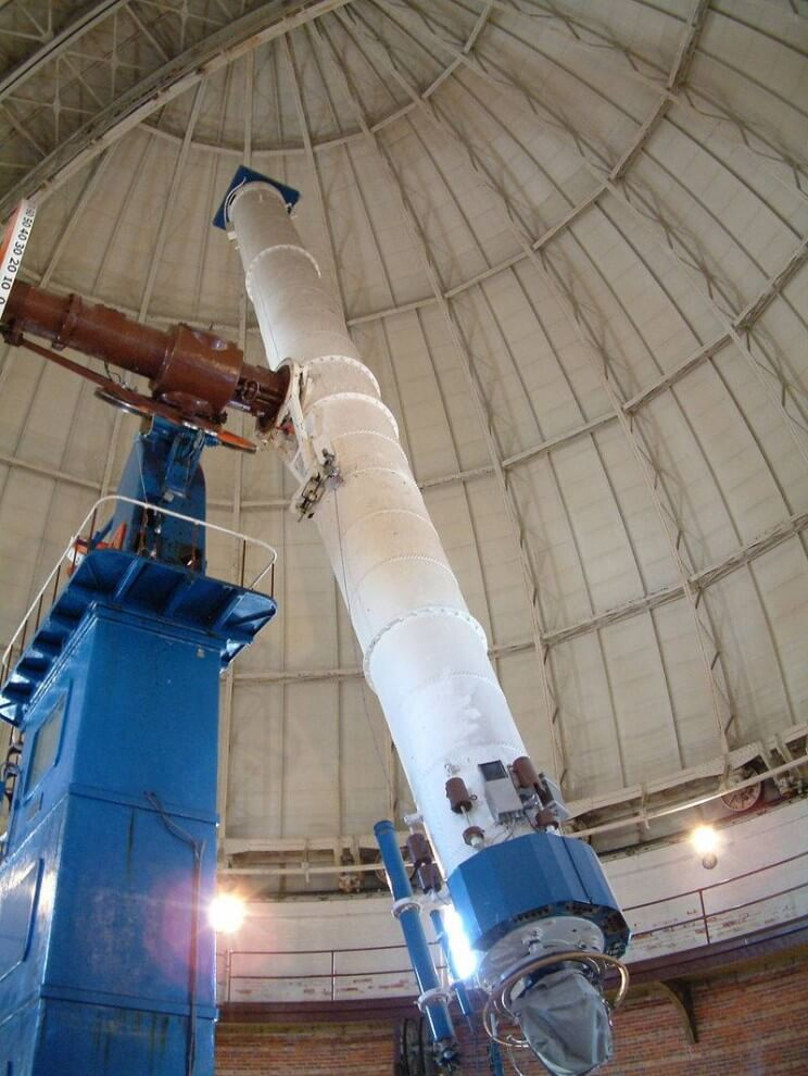 telescope Yerkes