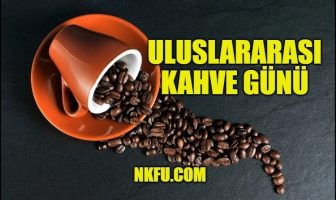 Uluslararası Kahve Günü