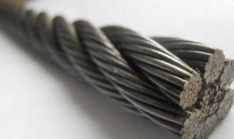 yüksek karbonlu çelik