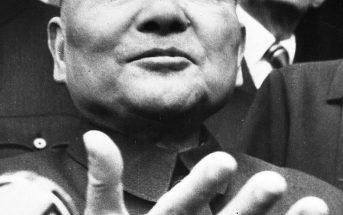 Deng Şiaoping (Deng Xiaoping)