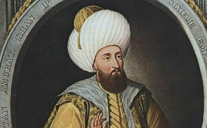 II Murad