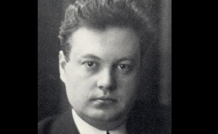 Rolf Maximilian Sievert