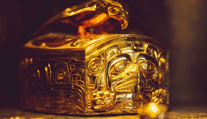 altın eşya