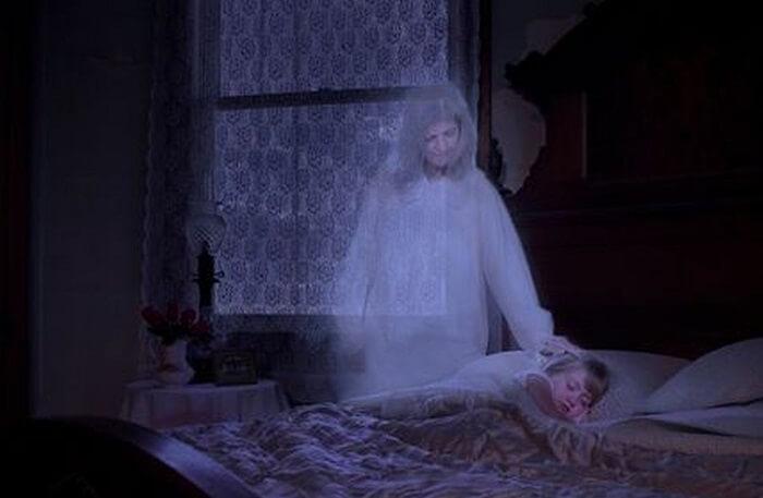 Paranormal Deneyim