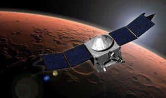 Uzay sondası