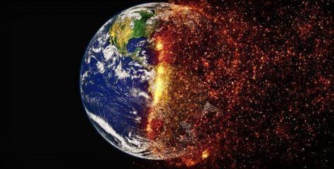İklim Değişikliği Nedir? İklim Değişikliği Nasıl Oluşur? Hakkında Yazı – Bilgi