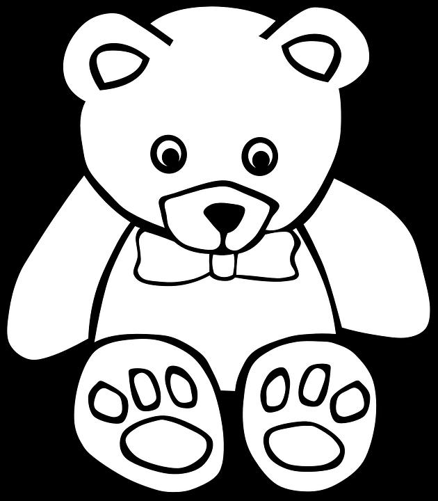 Panda Boyama Sayfaları