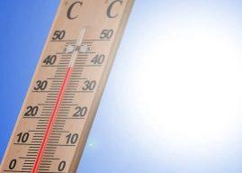 Meteorolojide Sıcaklık Nasıl Ölçülür? Hava, Toprak ve Deniz Sıcaklığı