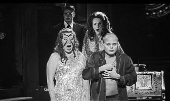 Salome Operası