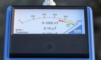Manyetometre